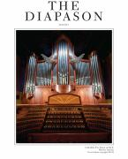 The Diapason magazine