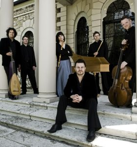 Julian Perkins and Sounds Baroque @ St Mary's Church Luton | England | United Kingdom