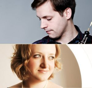 Turnbull and Burgess - Sonata for Cor Anglais and Piano @ Derby Chamber Music Society | England | United Kingdom
