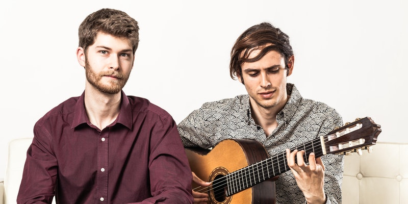 Vickers-Bovey duo – Lake District Summer Music @ Blackwell, The Arts and Crafts House, Lake District | England | United Kingdom