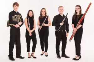 Magnard Ensemble – Lake District Summer Music @ Carver Church, Windermere | England | United Kingdom