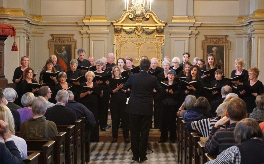 Barts Chamber Choir