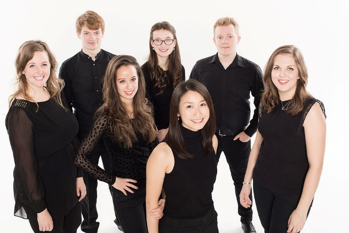 Magnard Ensemble – Piano and Wind Quintet @ Linlithgow Academy Theatre | Scotland | United Kingdom