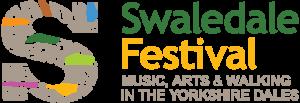 Swaledale Festival logo
