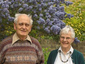 Stephen and Jane Dodgson