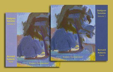 Dodgson Piano Sonatas Vols. 1 & 2 featured image