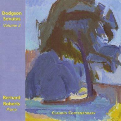 Dodgson Piano Sonatas (Vol. 2) – rerelease