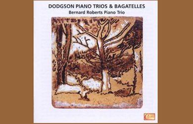 Dodgson piano trios