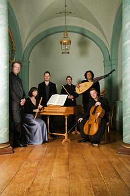 sounds baroque - Dumfries