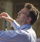 Julian Perkins – conductor