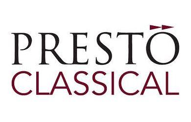 Presto Classical logo