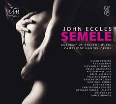 Eccles 'Semele'
